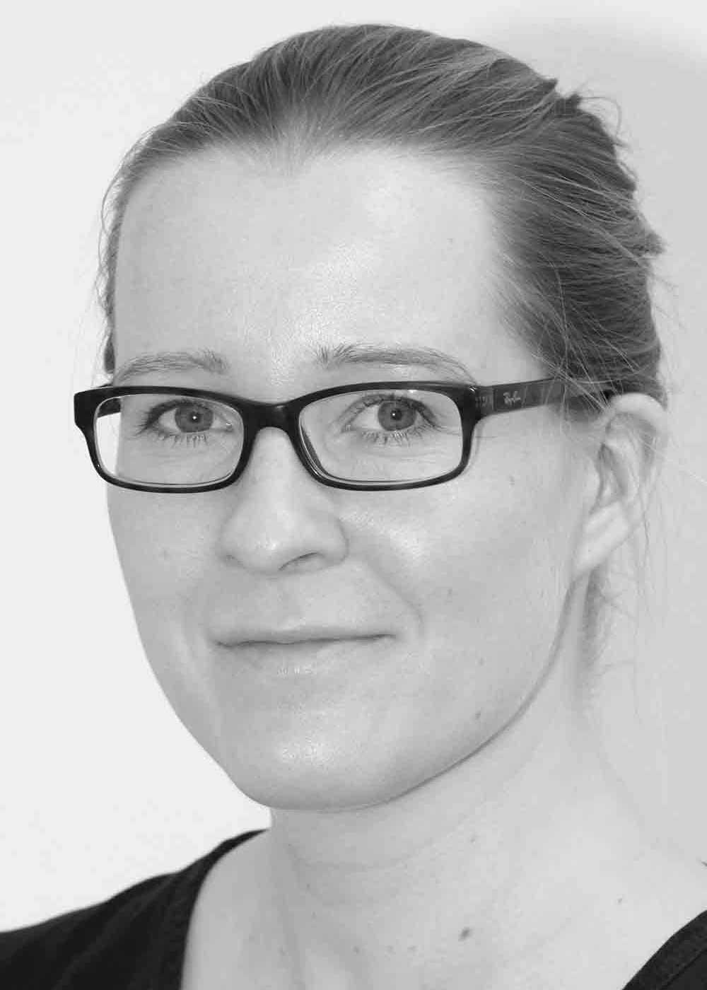 Anja Staub
